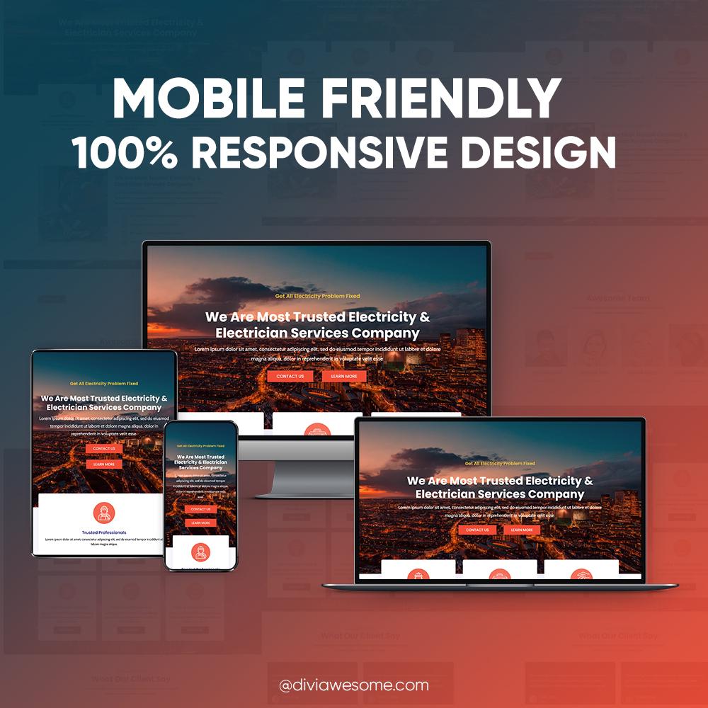 100 Mobile Friendly 15