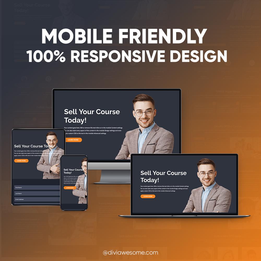 100 Mobile Friendly 9