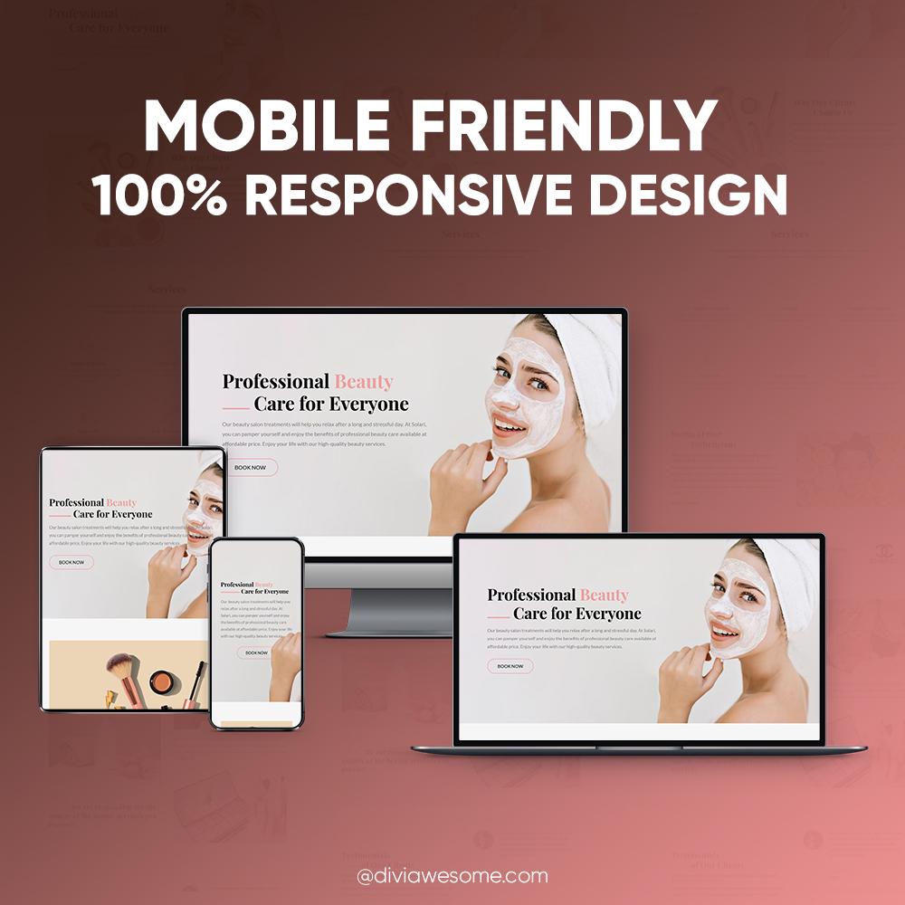 100 Mobile Friendly 11