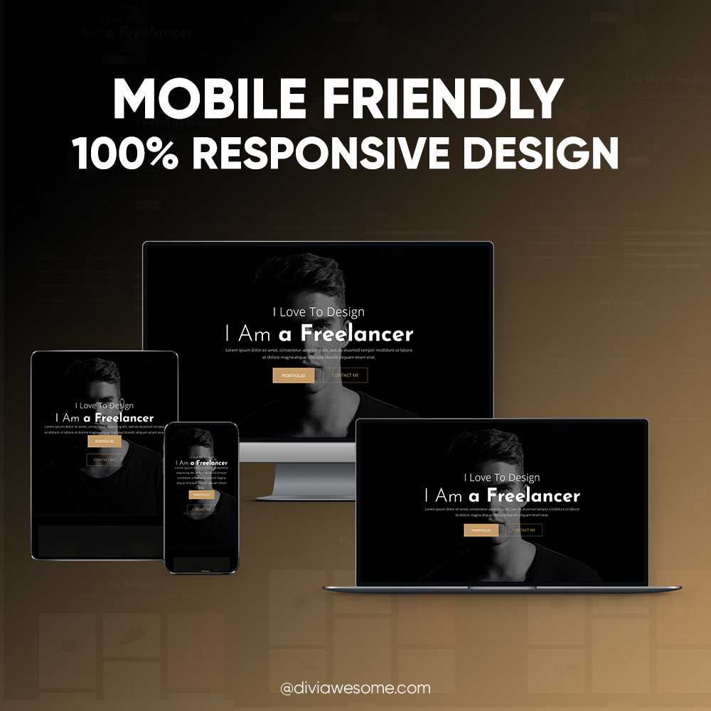 100 Mobile Friendly 8