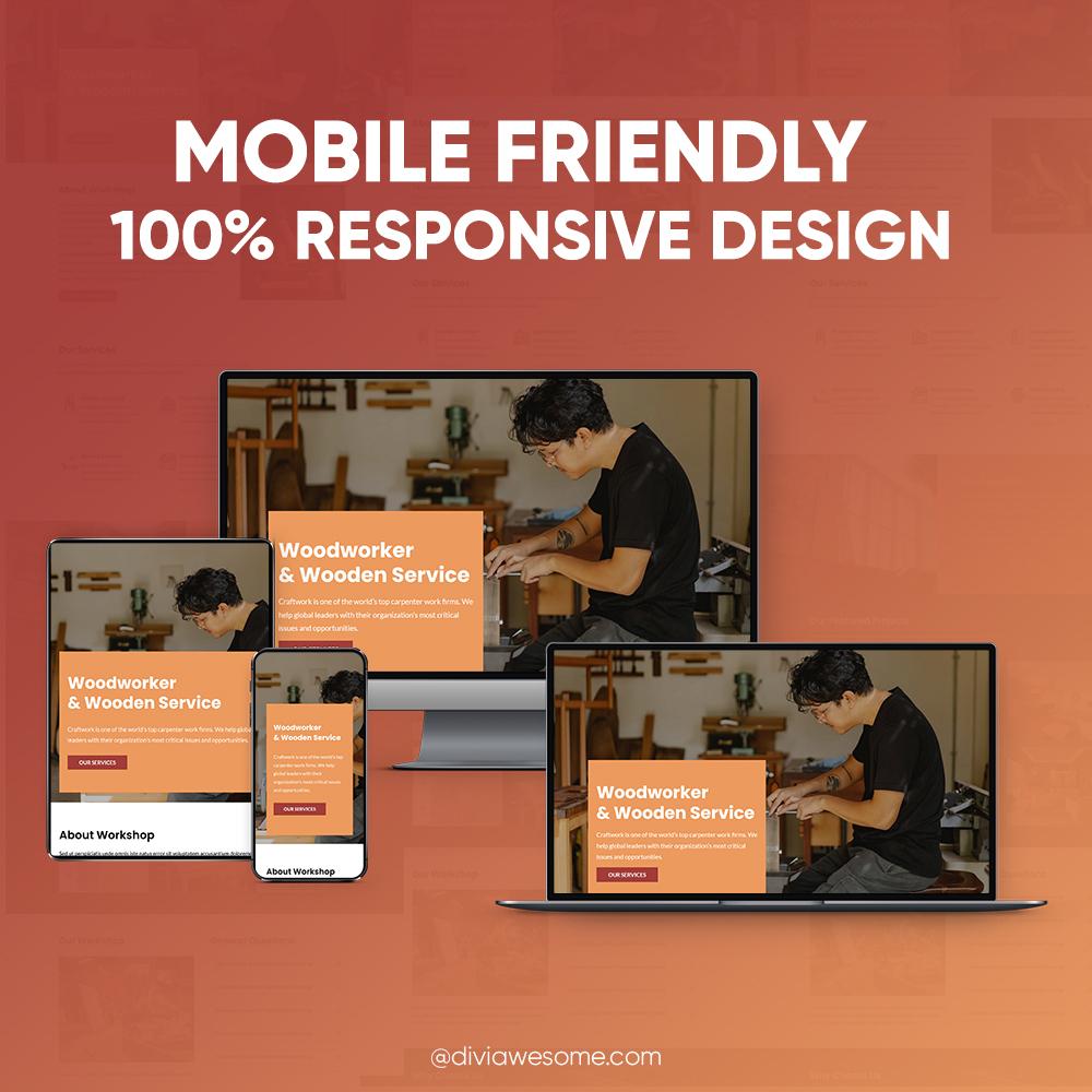 100 Mobile Friendly 19