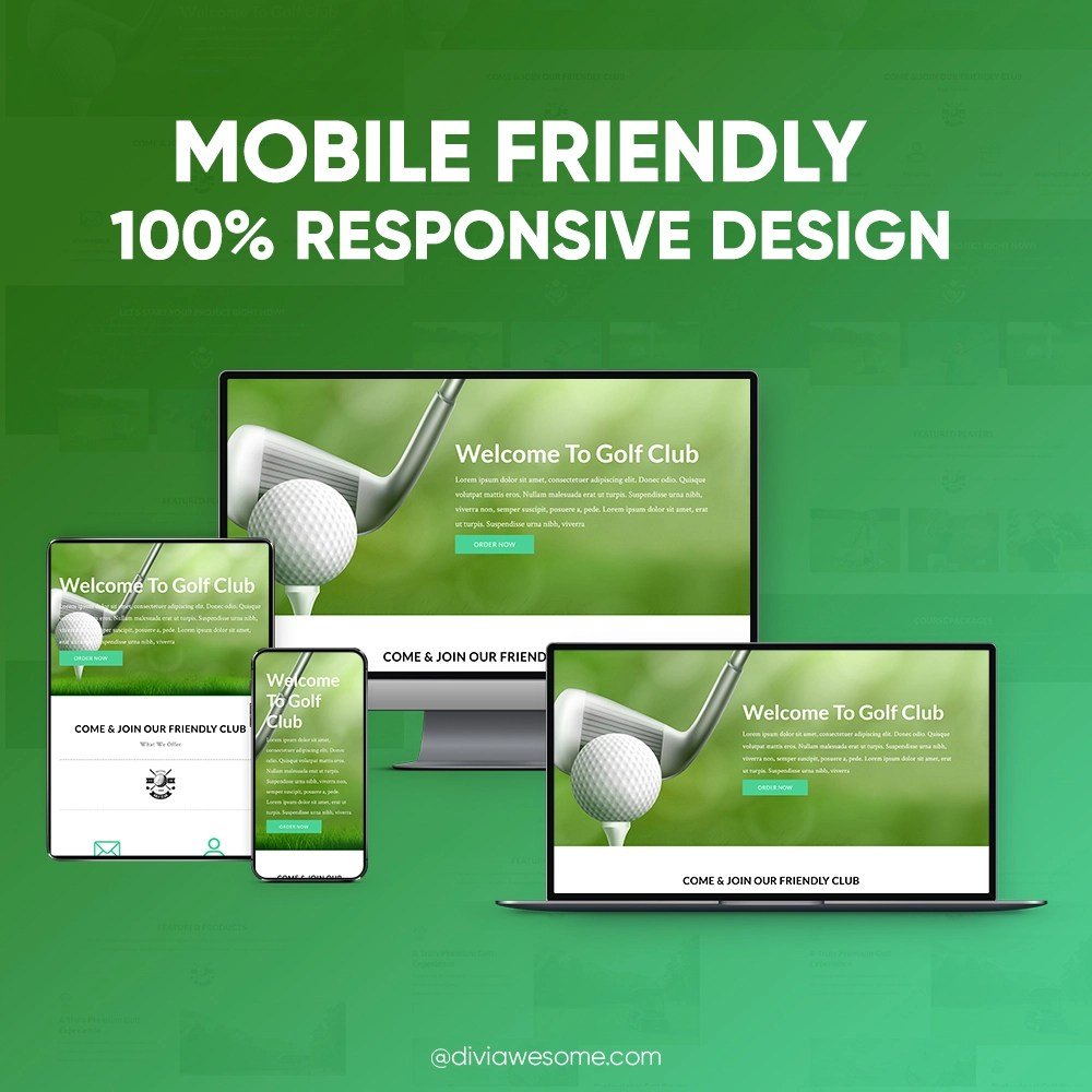 100 Mobile Friendly 20