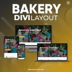 Divi Bakery Layout 3