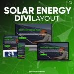 Divi Solar Energy Layout 3