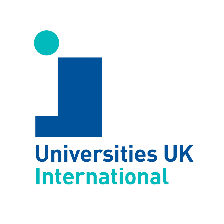 Universities UK International Logo