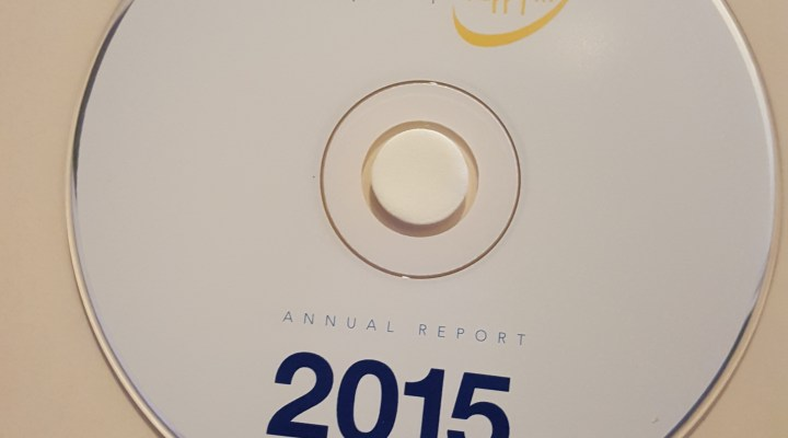 Scientex Berhad – 2015 Annual Report