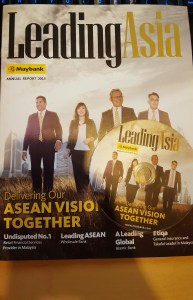 Maybank Annual Report 2015