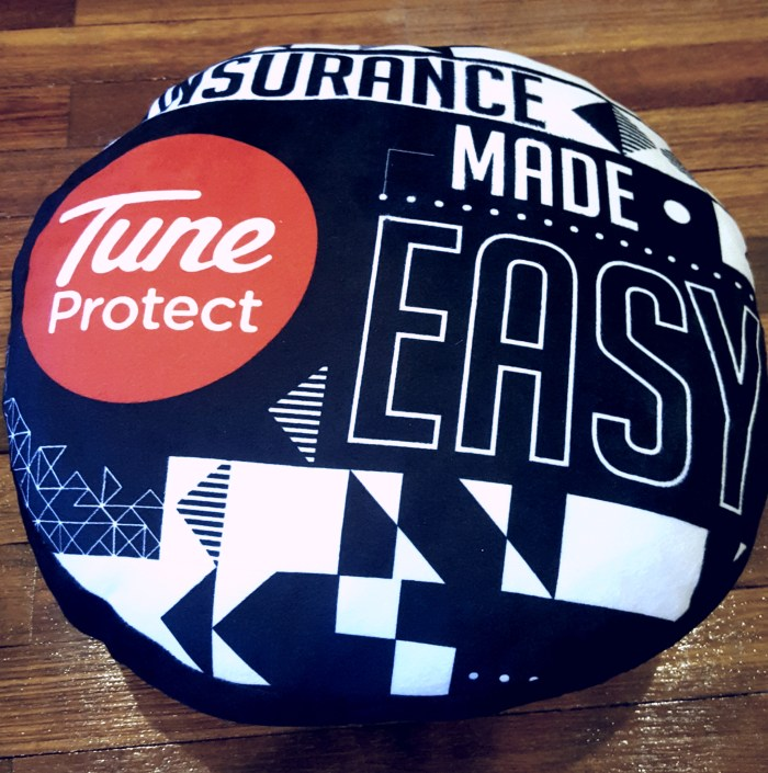 Tune Protect AGM Doorgift