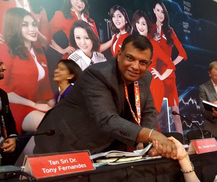 AirAsia AGM 2017