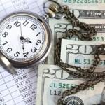 raising dividends like clockwork