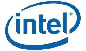 Intel Corp Company Logo