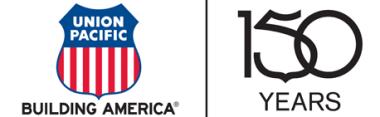 Union Pacific Corp Logo