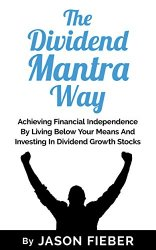 The Dividend Mantra Way Book