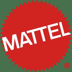 Mattel Company Logo