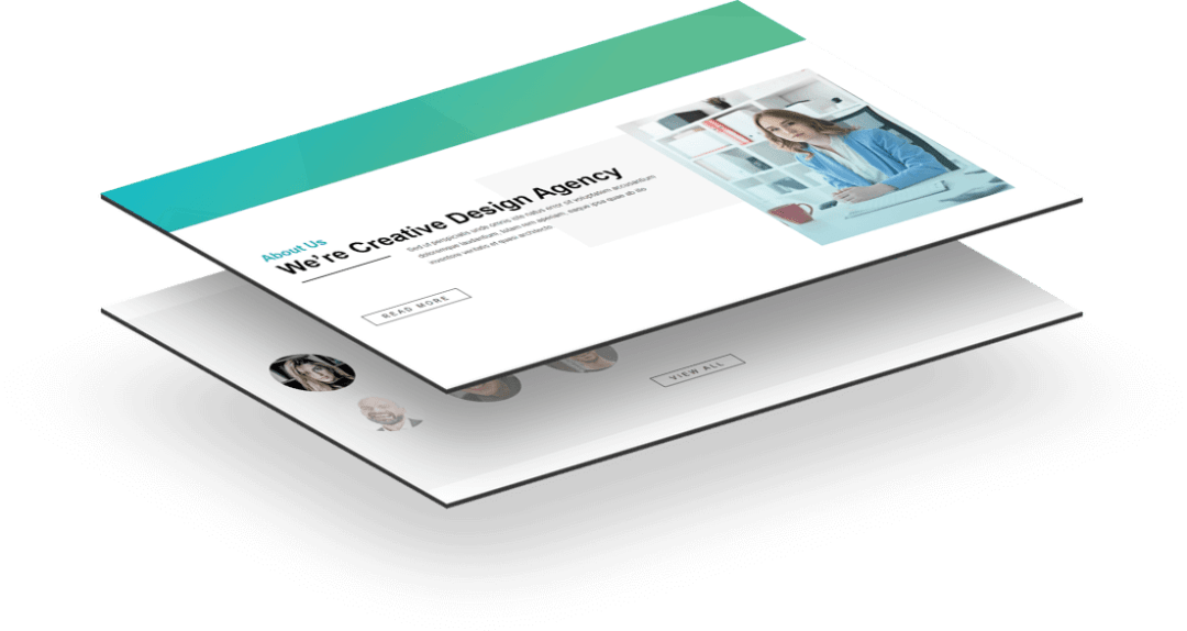 Divi Agency child theme