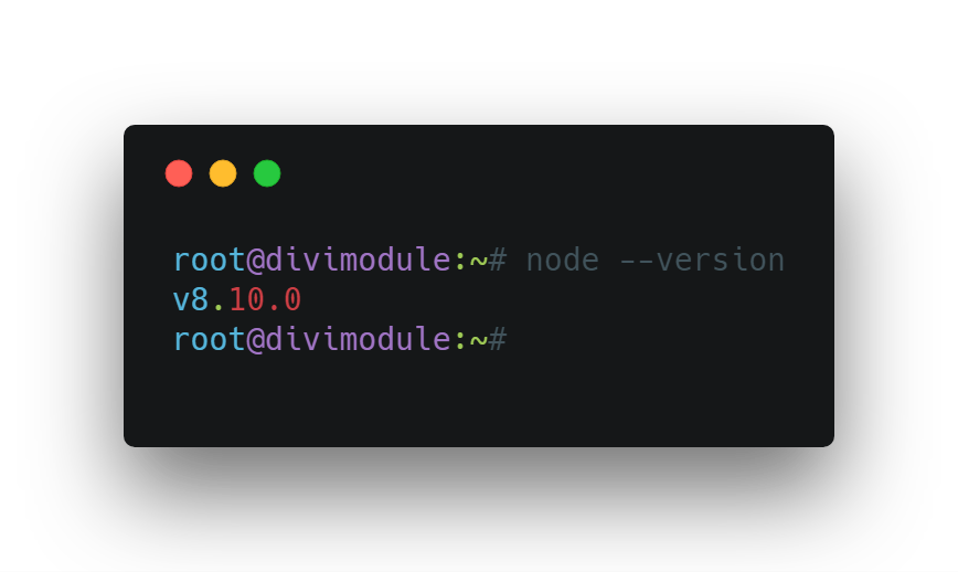 How to create custom Divi module  Part 1: Development environment