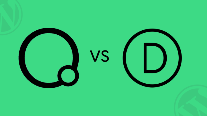 Oxygen vs Divi
