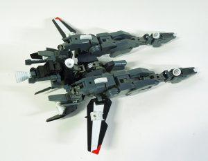飛行形態 ボトム