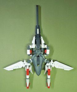 可変技術試験機ステップトリーダ 飛行形態トップ