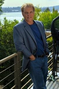 Pathways host Paul O'Brien