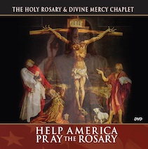 ORDER Help America Pray the Rosary DVD