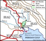 Karkheh River