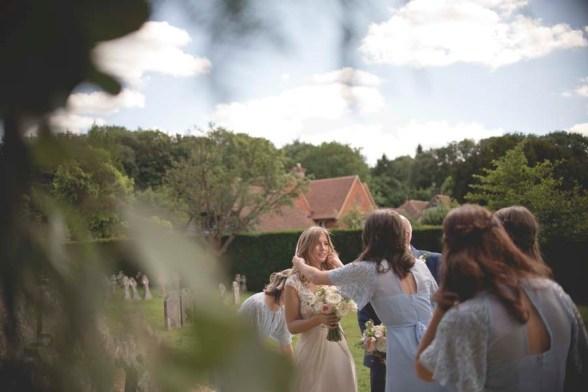 Wedding Busbridge Lakes, Surrey041