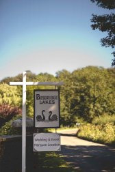 Wedding Busbridge Lakes, Surrey057