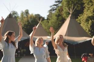 Wedding Busbridge Lakes, Surrey124