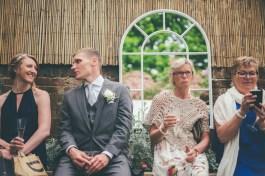 Garden Wedding133