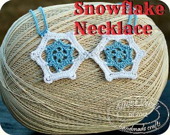 Tis The Seasons for snowflakes