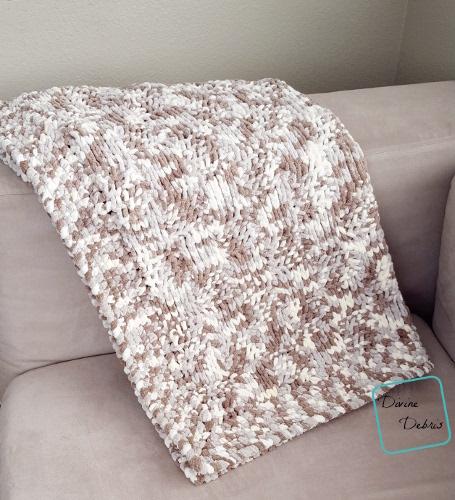 A Blanket for Ellie