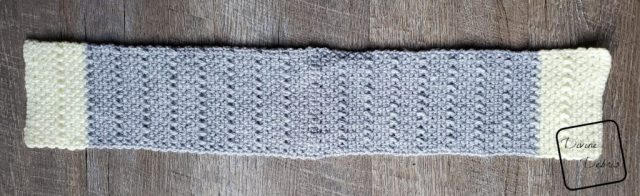 Whitney Headband free crochet pattern by DivineDebris.com