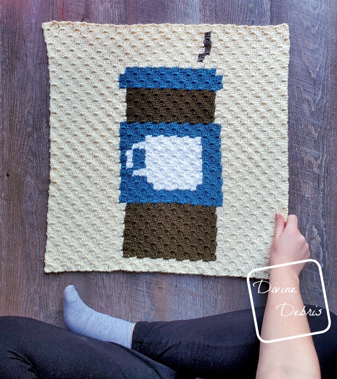 Coffee C2C Square Project – Square 3