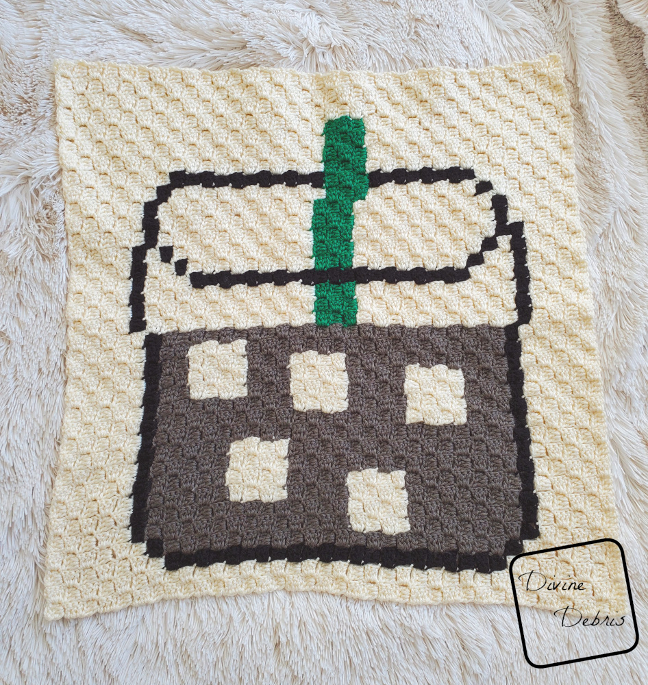 Coffee C2C Square Project – Square 7