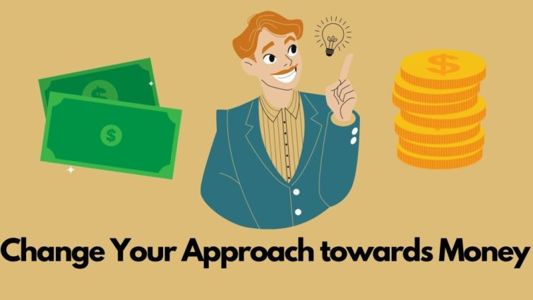 How to become a millionaire in your 20s- change your approach towards money