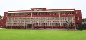 Best college for bsc in india: kirori mal college