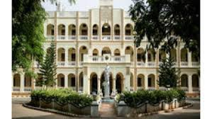 Best college for bsc in india: loyola college