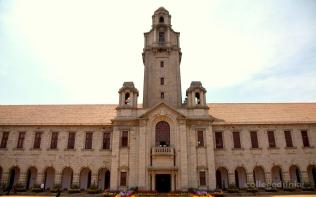 Top 8 Colleges for Astronomy in India: Indian Institute of Science, (Bangalore)
