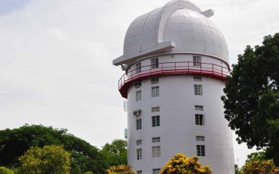 Top 8 Colleges for Astronomy in India : Indian Institute of Astrophysics, Bangalore