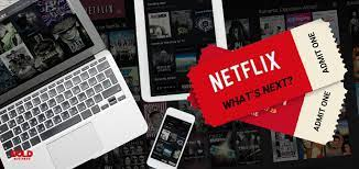 5 Business Lessons To Learn From These 5 Startups: learn from netflix