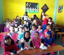 Class I Children's Day