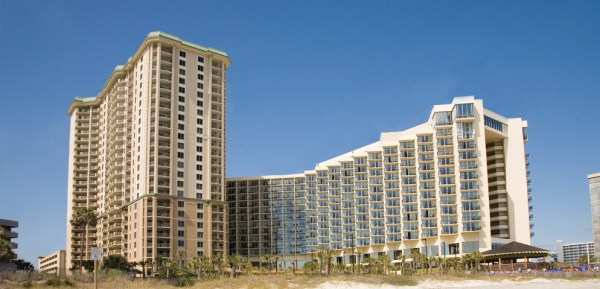 Embassy Suites Kingston Plantation in Myrtle Beach, South ...
