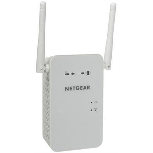 NETGEAR EX6100 Wireless Range Extender 2