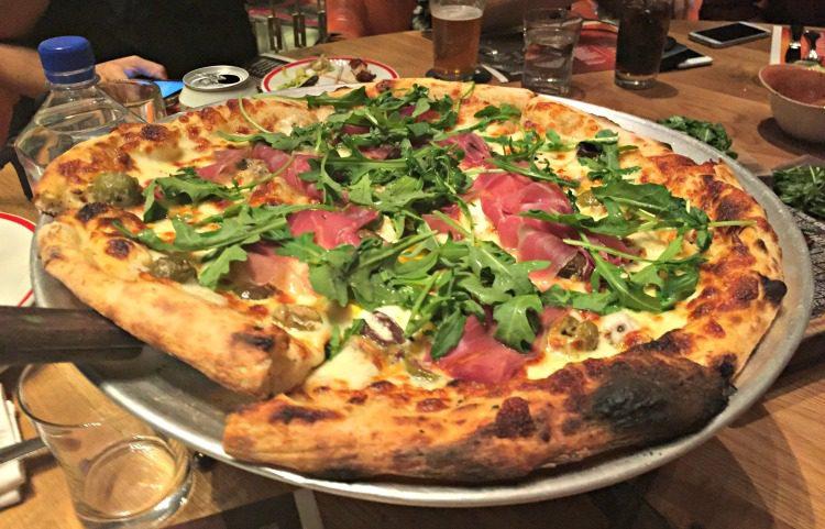 ARIA Dining #HowWeVegas 19