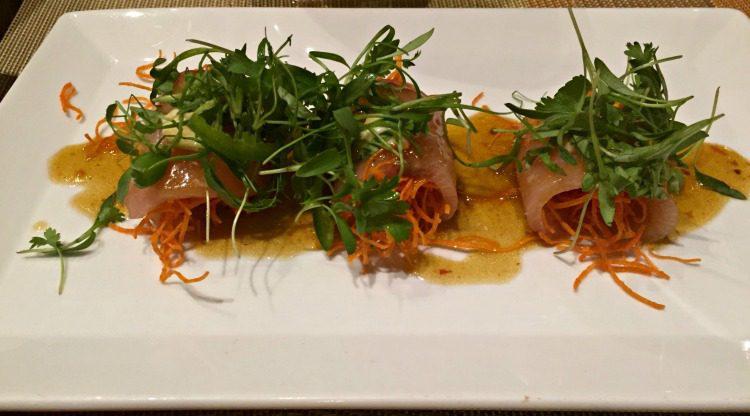 ARIA Dining #HowWeVegas 5
