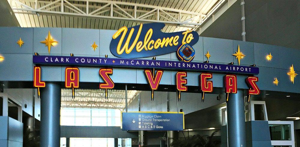 Visiting Las Vegas Welcome to Vegas