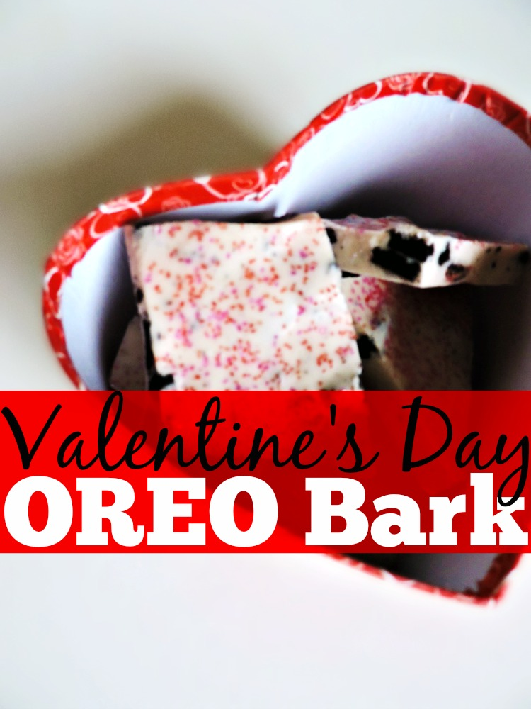 OREO Bark Valentine's Day 4