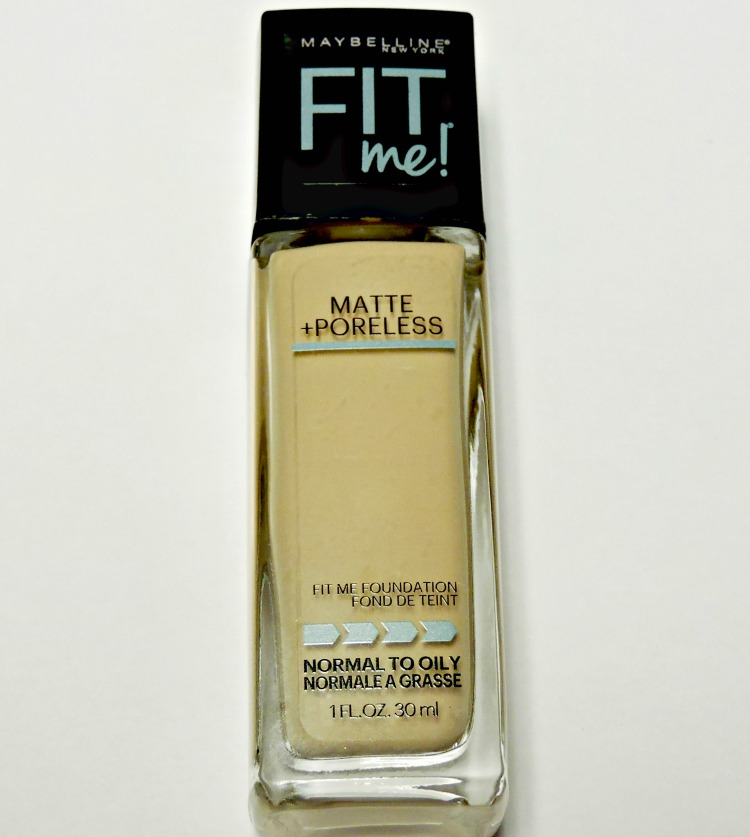 Maybelline Fit Me 2