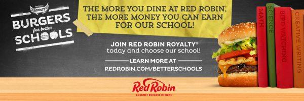 Red Robin Schools